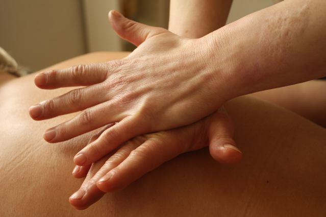 Massage Ninette Billhardt