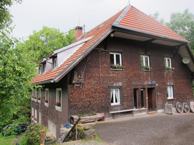 Zimmerackerhof in Breitnau